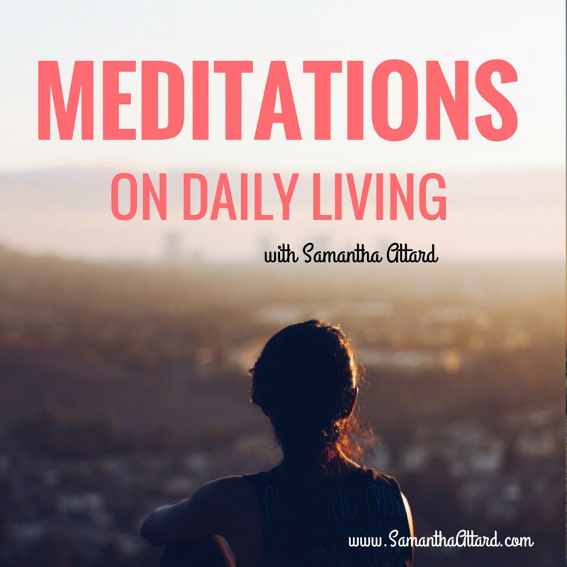 free guided 3 minute meditations