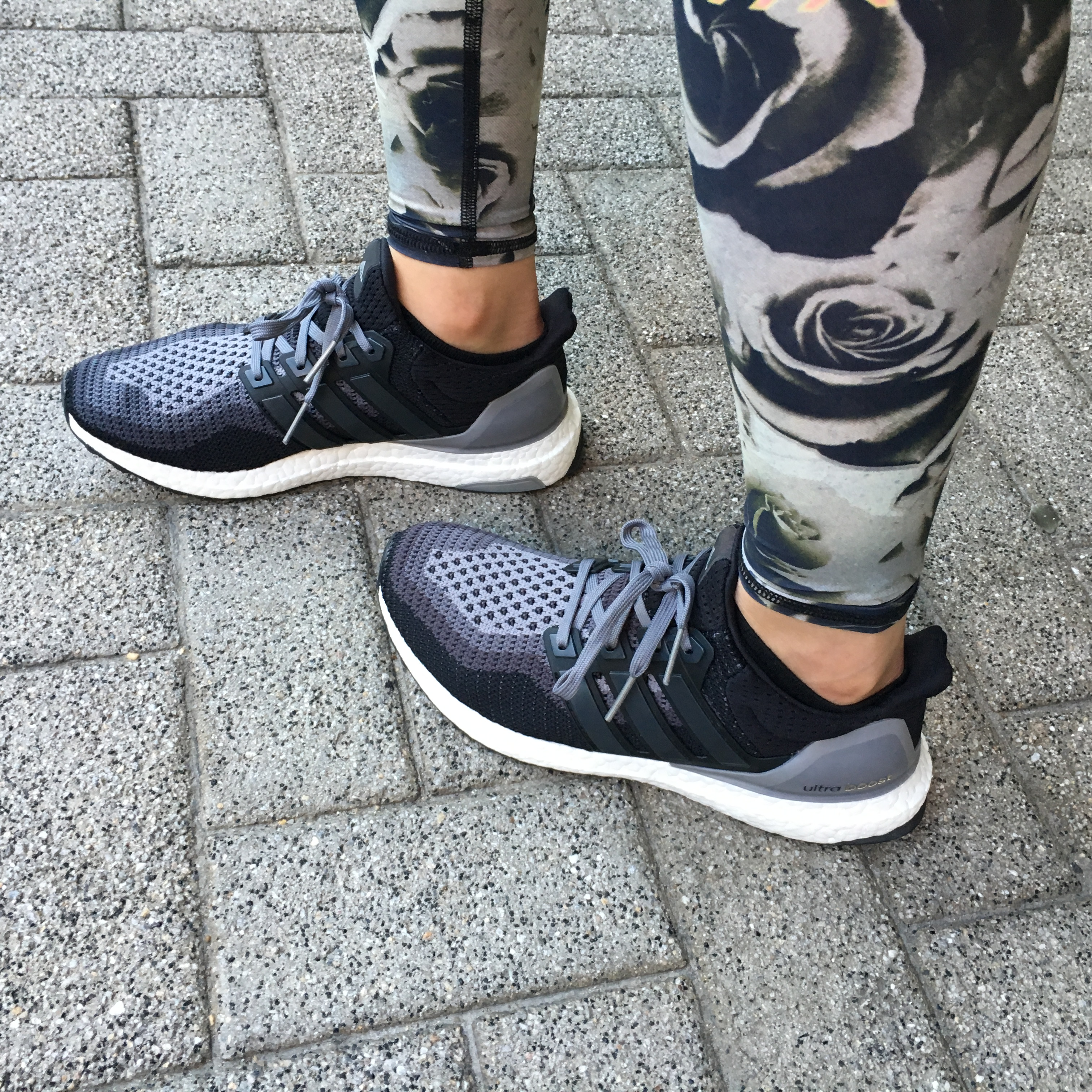 best sneakers for yogis photo