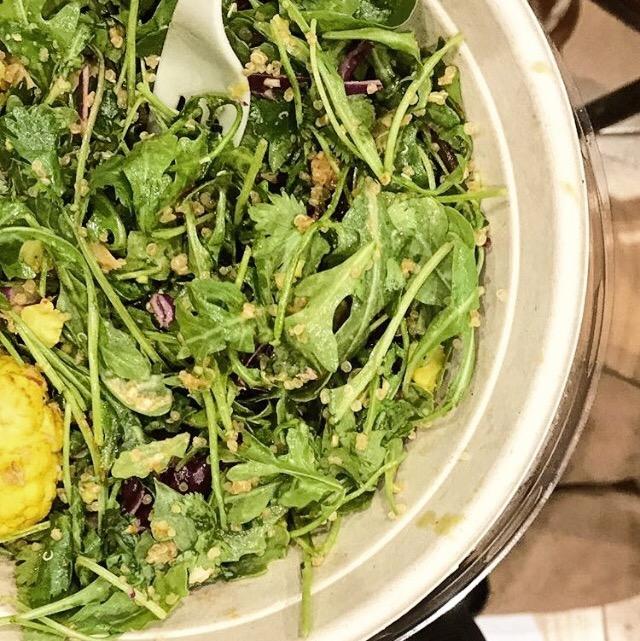 eat seasonally at sweetgreen photo 1