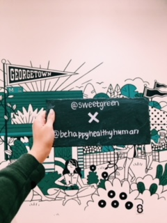 eat seasonally at sweetgreen photo 3